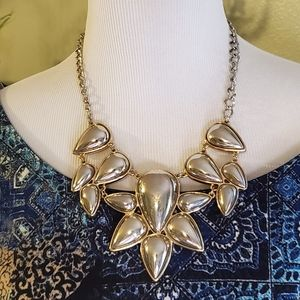 Jewelry - 2/$30 Statement Necklace